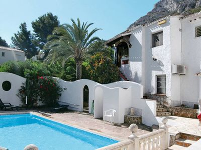 Photo for Vacation home CASA PROSECCO (DEN251) in Dénia - 8 persons, 4 bedrooms