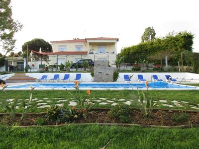 Photo for Holiday house Alcobaça for 1 - 6 persons with 3 bedrooms - Holiday house