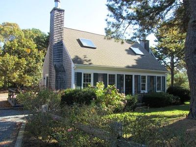 Photo for Lovely Eastham Vacation Home