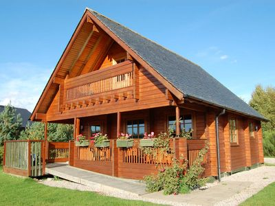 Photo for Red Kite Lodge at Big Sky Lodges
