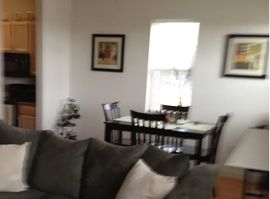 Photo for 2BR Apartment Vacation Rental in South Burlington, Vermont