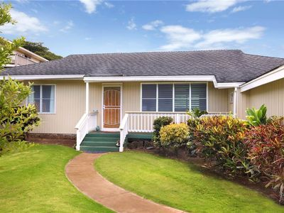 Photo for Pane Road Hale: 3 BR / 2 BA  in Poipu, Sleeps 6