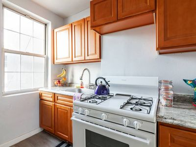 Photo for 2BR Apartment Vacation Rental in Brooklyn, New York