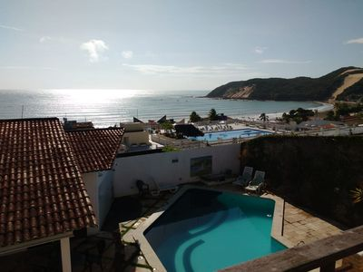 Photo for Apartment with sea view, 58 m2