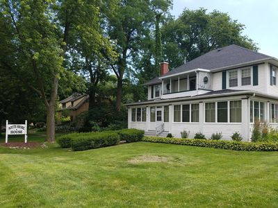 Photo for 8BR House Vacation Rental in Lake Geneva, Wisconsin