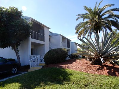 Photo for WHEEL HOUSE - Walk To Beach - Pet Friendly - Pool