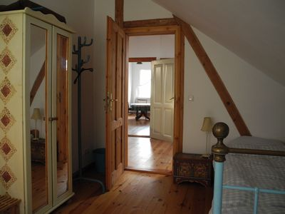"""Photo for Guesthouse """"Luise"""" App. 3"""