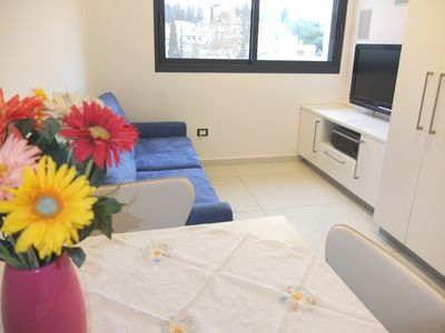 Photo for KOSHER 1 bedroom Apartment in Old Katamon
