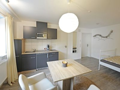 Photo for Charming studio apartment ** Speyer ** conveniently located outskirts of the city