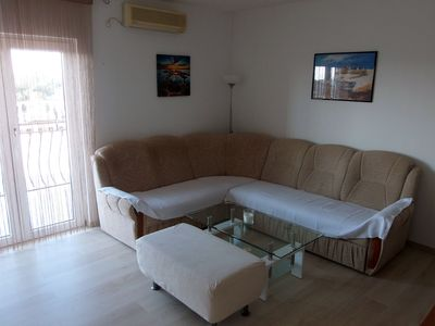 Photo for Apartments Ivan (47101-A4) - Okrug Gornji (Ciovo)