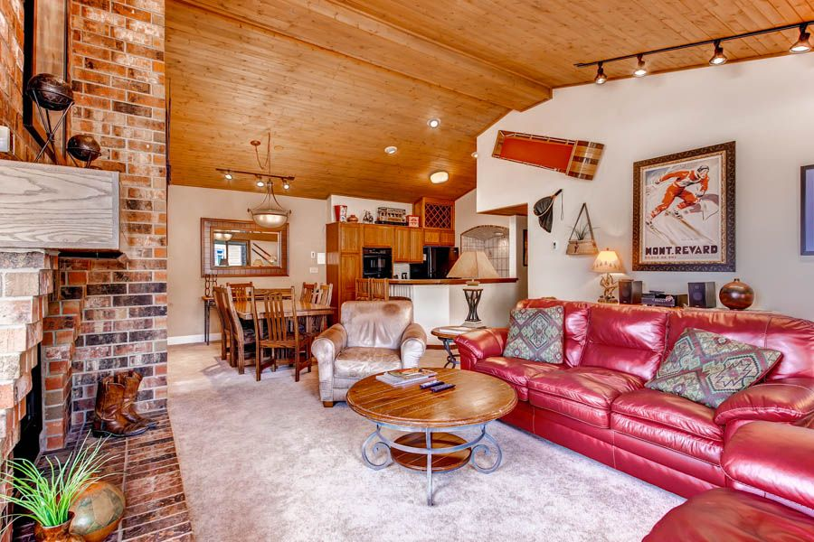 Library Community Room Steamboat Springs