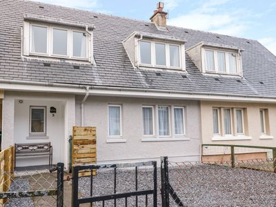 Photo for Sonas 3 Kenmore Cottages, BENDERLOCH