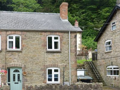 Photo for 3 bedroom accommodation in Lydbrook, Forest of Dean