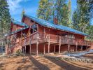 3BR House Vacation Rental in Shaver Lake, California