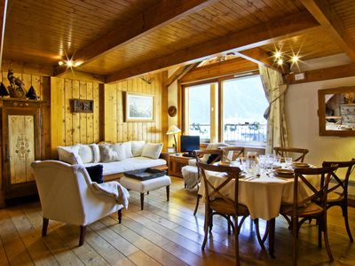Photo for Chalets Du Savoy - 4 room flat for 8 people