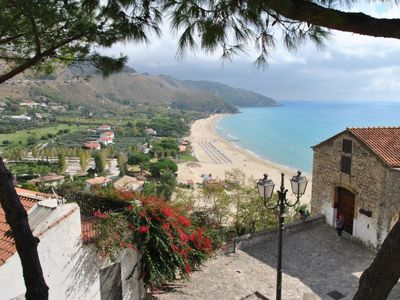 Photo for Apartment Cecilia in Sperlonga - 4 persons, 1 bedrooms