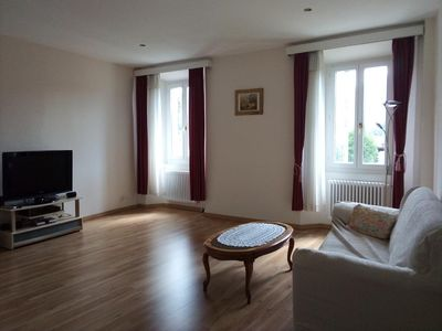 Photo for Holiday apartment Sessa for 1 - 4 persons with 2 bedrooms - Holiday apartment