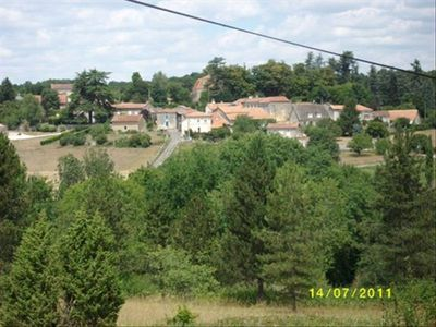 Photo for Dordogne Perigord Vert, 50 Acres, 10 Sleeping, Rest and Relax