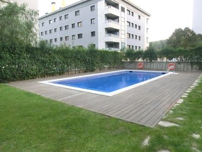 Photo for Holiday apartment Lloret de Mar for 2 - 4 persons with 1 bedroom - Holiday apartment