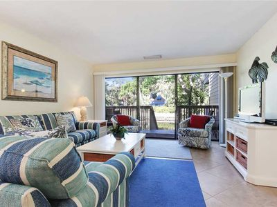 Photo for Enjoy a relaxing vacation in this cozy two bedroom villa.