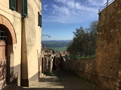 Photo for Beauty And Serenity In A Premium Montalcino Location That Will Sleep 4 Adults.