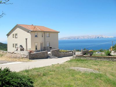 Photo for Apartment Haus Prpic (SNJ223) in Senj - 5 persons, 2 bedrooms