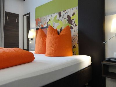 Photo for ROOMS with breakfast buffet - B & B Appartements GLUNGEZER in Tulfes near INNSBRUCK