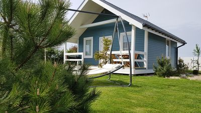 Photo for By The Sea Lodges no 2 Perfect Location for your holiday or weekend city escape!