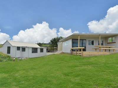 Photo for 3BR House Vacation Rental in Whangarei Heads, Taiharuru