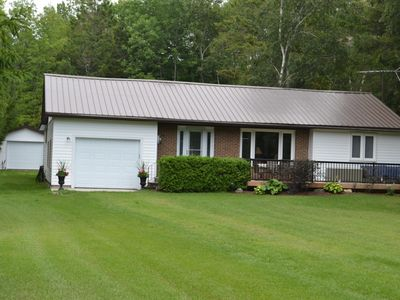 Photo for 4BR House Vacation Rental in Red Bay, ON