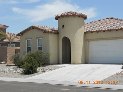 Photo for Beautiful Home In Private Gated Estate Community