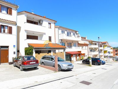Photo for Apartment 63/93 (Istria - Pula), Pets welcome, 750m from the beach
