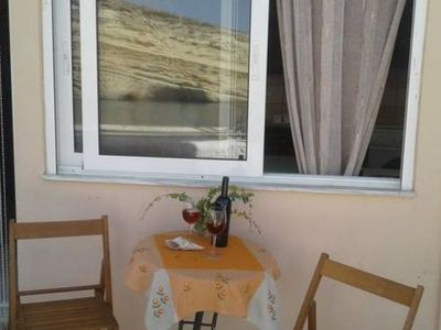 Photo for Apartment Rafaela Studio in Matala - 2 persons, 1 bedrooms
