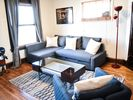 2BR Apartment Vacation Rental in Lakewood, Ohio