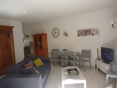 Photo for QUIET AND VERY NICE APPT T2 IN THE CITY CENTER LA ROCHELLE