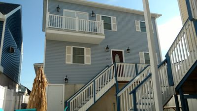 Photo for Bada Boom Shore House -LUX Fam 3 BR 2 BR Family Rental - Stainless and Granite