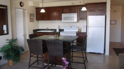 Photo for Beautiful Mountain & City View * Waikiki Banyan * Recently Remodeled