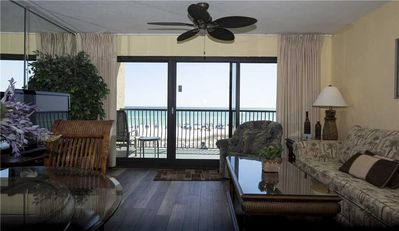Photo for 202- Offers AMAZING GULF VIEWS from private balcony. Destin Beach Club