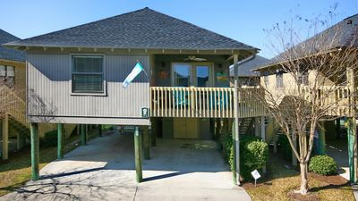 Photo for 2 Bdrm, 2 Bath; privately owned, Myrtle Beach Vacation Cottage