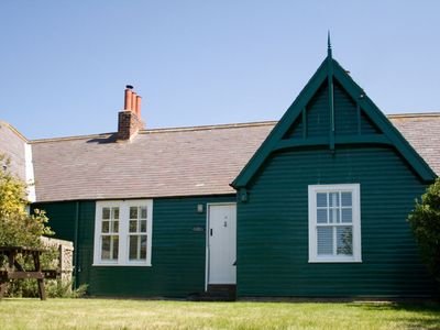 Photo for No 4, Armstrong Cottage (Isobel)
