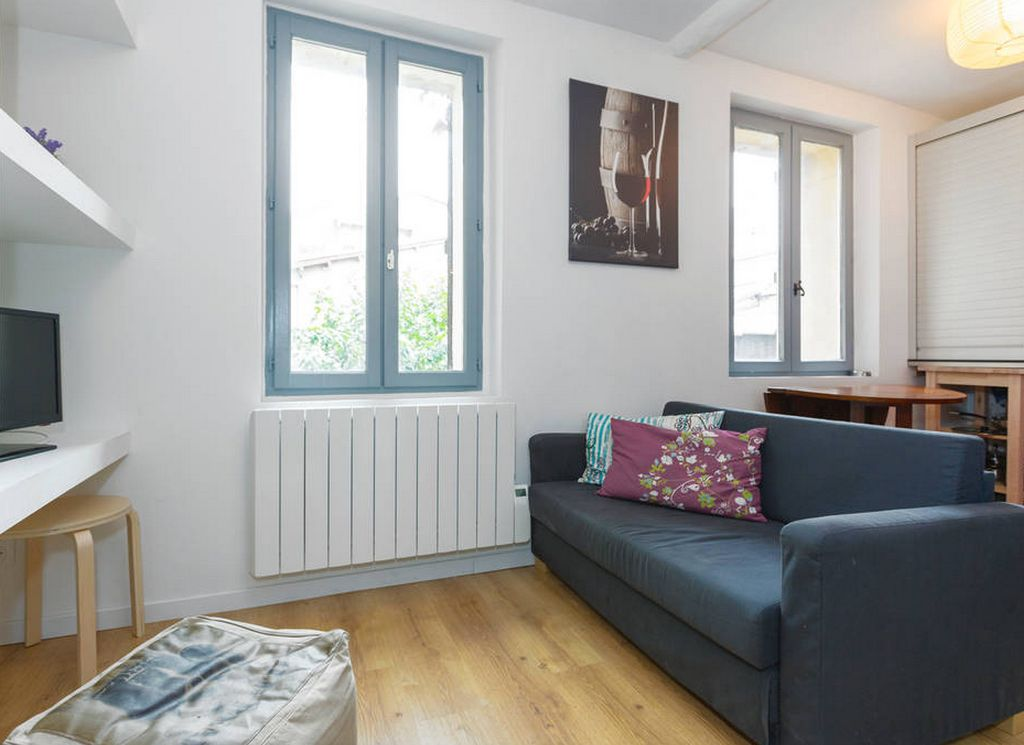 n 2 appartement avignon centre historique 1 chambre wifi 3 guest vaucluse 1448132 abritel. Black Bedroom Furniture Sets. Home Design Ideas