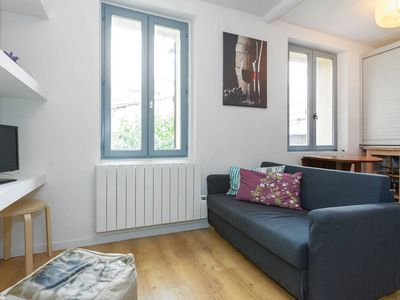 Photo for # 2 Apartment Avignon Historic center / 1 bedroom / Wifi / 3 guest