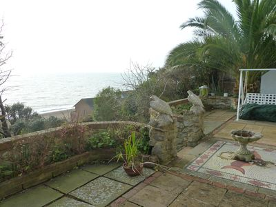 Photo for Stay in a Listed Building in a Mediterranean Setting On the Kent Coast