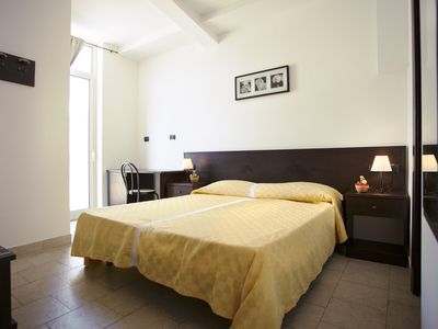Photo for Room in Sant'Alessio Siculo, 11 km from Taormina, 100 meters from the sea