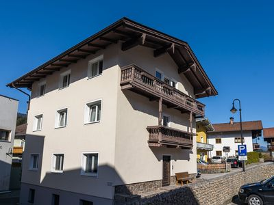 Photo for Cozy Apartment in Hopfgarten im Brixental near Swimming Pool