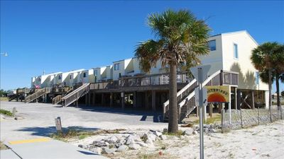 Gulf Shores, AL, Southwinds Condo/Townhouse, Great location and Beach View!