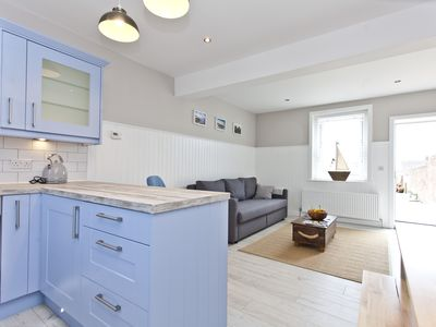 Photo for 2BR Cottage Vacation Rental in Bournemouth, England