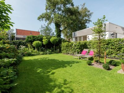 Photo for Luxurious apartment walking distance from the pleasant centre of Bergen