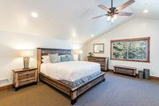 Heavenly Crest Cabin - Newly renovated, secluded estate - large decks/ake views.