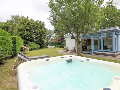 Photo for 3BR Bungalow Vacation Rental in Ouddorp, ZH
